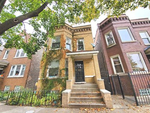 3023 S Bonfield, Chicago, IL 60608 Bridgeport