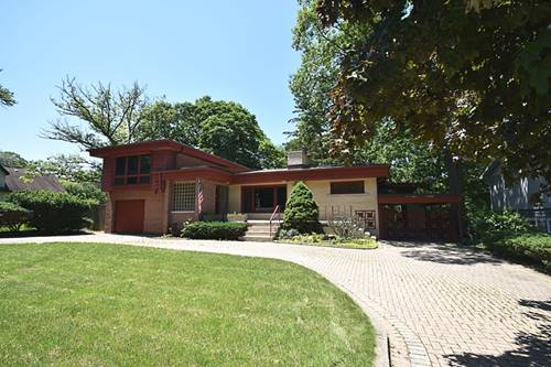 413 Forest, Willow Springs, IL 60480
