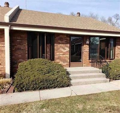 2828 Sandy Hollow Unit 17, Rockford, IL 61109