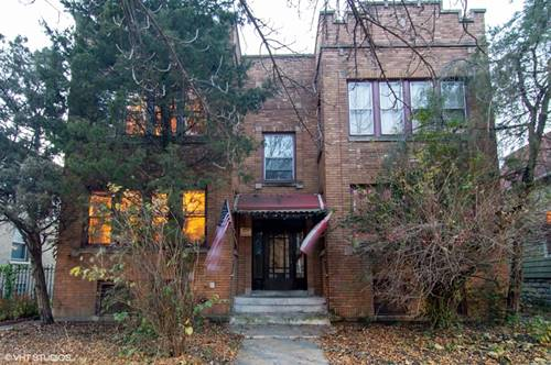 4132 N Francisco, Chicago, IL 60618 Irving Park