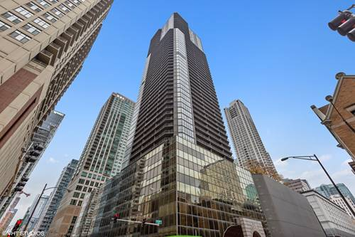 10 E Ontario Unit 3302, Chicago, IL 60611 River North