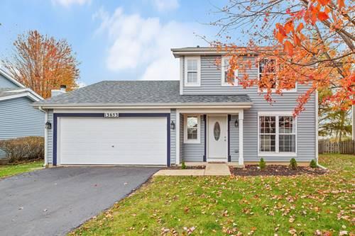 13653 S Jane, Plainfield, IL 60544