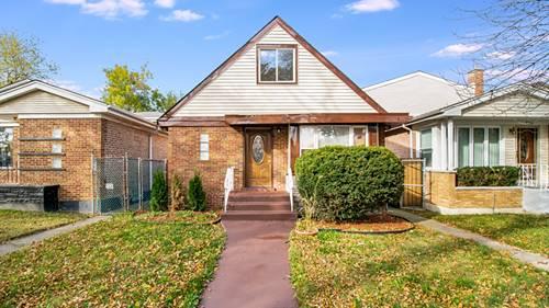 9208 S Emerald, Chicago, IL 60620