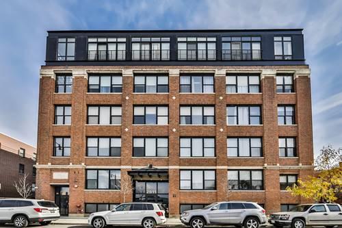 2911 N Western Unit 304, Chicago, IL 60618 Avondale