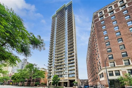 3150 N Sheridan Unit 8A, Chicago, IL 60657 Lakeview