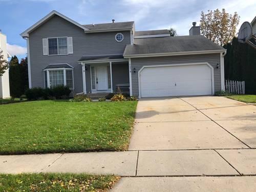 1379 Knollwood, Crystal Lake, IL 60014
