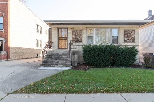 6213 W Gunnison, Chicago, IL 60630 Jefferson Park