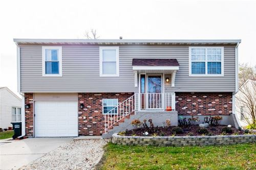 20660 S Graceland, Frankfort, IL 60423