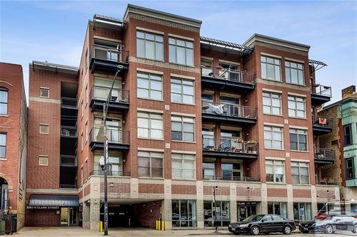 3260 N Clark Unit 506, Chicago, IL 60657 Lakeview