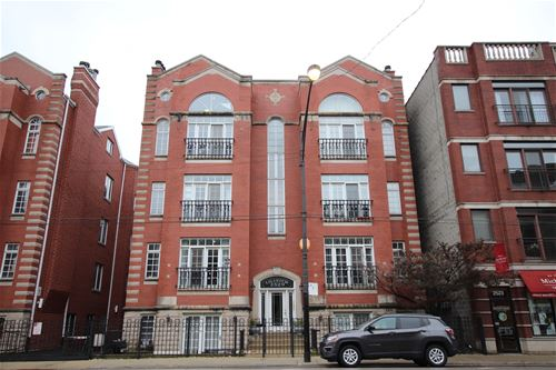 2529 N Halsted Unit 2N, Chicago, IL 60614 Lincoln Park