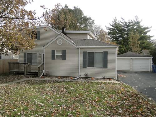 1710 Wilcox, Crest Hill, IL 60403
