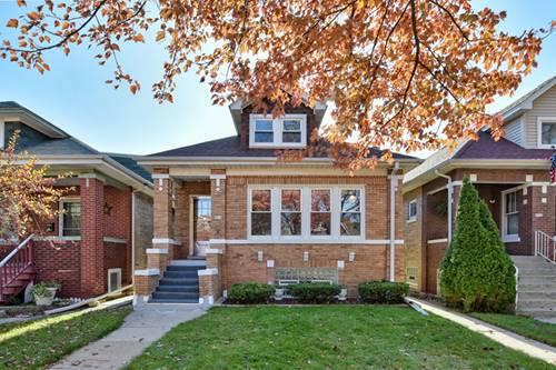 5049 W George, Chicago, IL 60641 Belmont Cragin