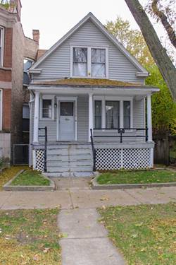 3539 N Paulina, Chicago, IL 60657