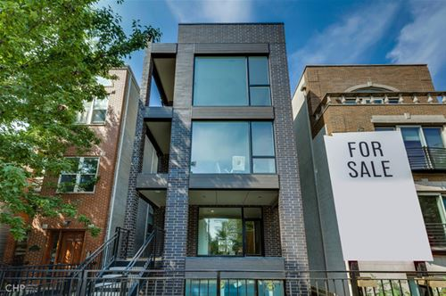 1410 N Greenview, Chicago, IL 60642 Noble Square