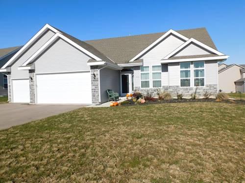 1041 Northwestern, Davis Junction, IL 61020