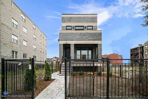 4443 S Calumet, Chicago, IL 60653 Bronzeville