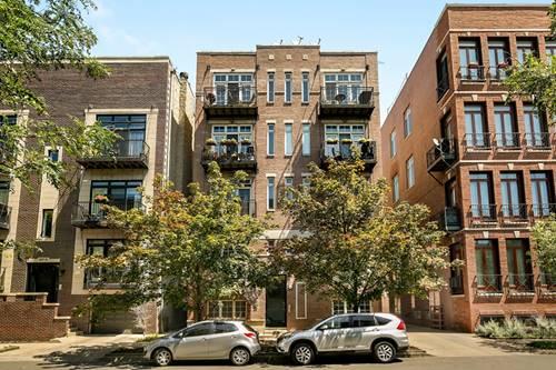 1875 N Winnebago Unit 2, Chicago, IL 60647 Bucktown