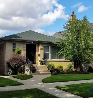 7034 W Henderson, Chicago, IL 60634 Schorsch Village