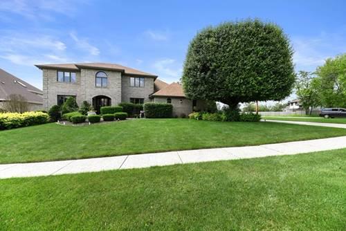 13555 W Oakwood, Homer Glen, IL 60491