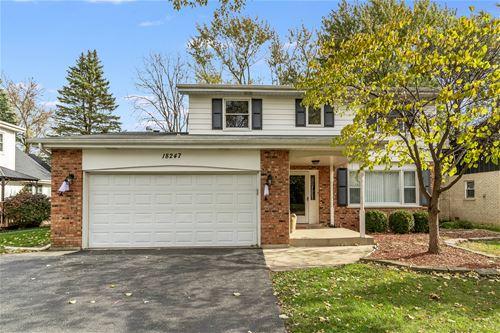 18247 Hood, Homewood, IL 60430