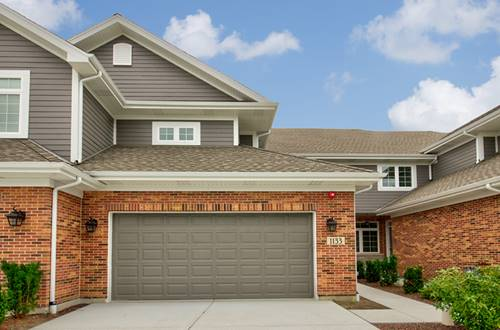 1133 Crystal, Downers Grove, IL 60516