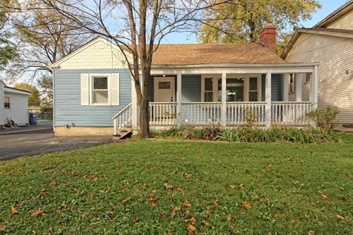 1540 Linden, Homewood, IL 60430