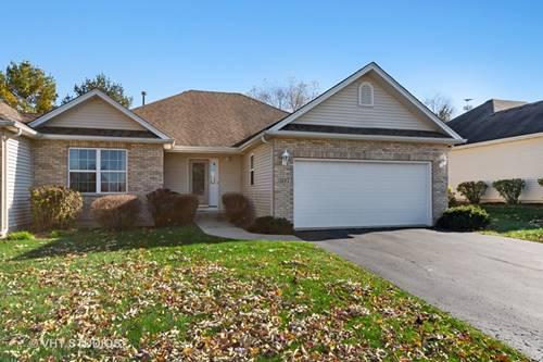 307 Garden, Yorkville, IL 60560