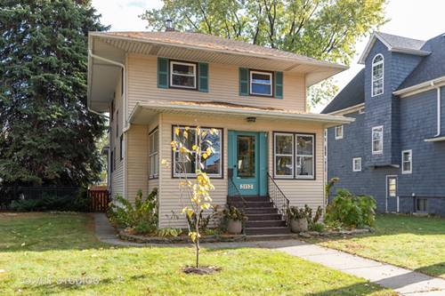 3113 Maple, Berwyn, IL 60402