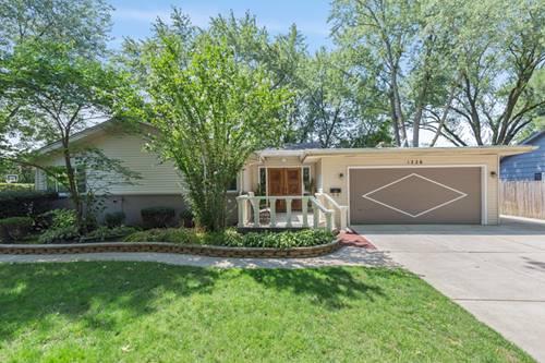 1326 Prairie Lawn, Glenview, IL 60026