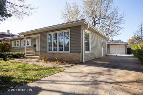 250 N Wesley, Addison, IL 60101