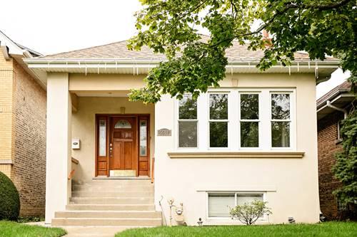 5516 W Agatite, Chicago, IL 60630