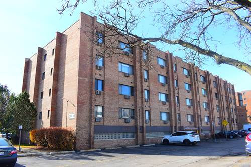 5358 N Cumberland Unit 303, Chicago, IL 60656 O'Hare