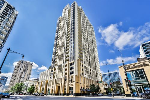 1400 S Michigan Unit 812, Chicago, IL 60605 South Loop