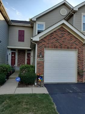 5509 Liam Unit 5, Carpentersville, IL 60110
