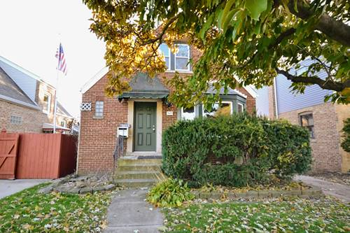 3635 W 103rd, Chicago, IL 60655 Mount Greenwood