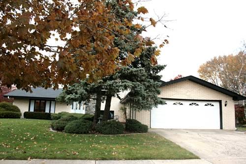 7824 Wheeler, Orland Park, IL 60462