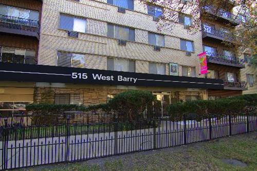515 W Barry Unit 566, Chicago, IL 60657 Lakeview
