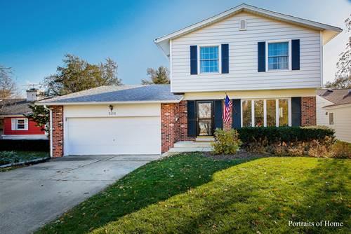 520 E Hawthorne, Wheaton, IL 60187