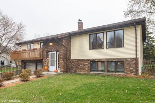 1726 Belle Plaine, Gurnee, IL 60031