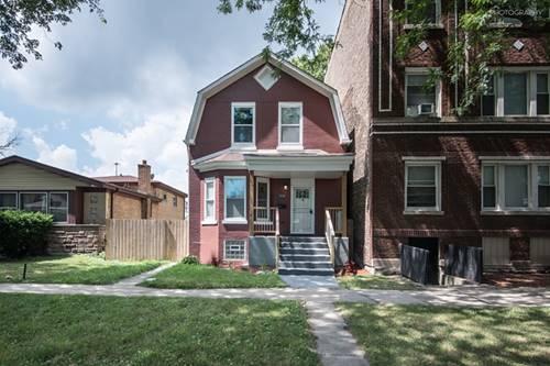 7134 S Wabash, Chicago, IL 60619 Park Manor