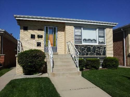 5434 N Nagle, Chicago, IL 60630 Norwood Park