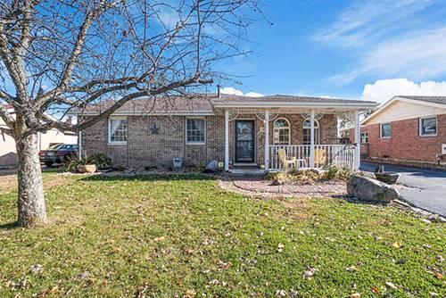 13137 W End, Crestwood, IL 60418