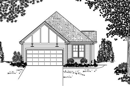 Lot 14 Lorraine, Warrenville, IL 60555
