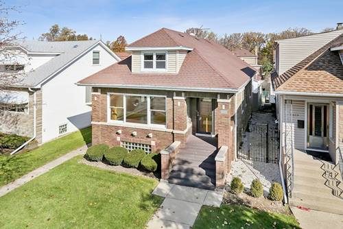 5833 N Manton, Chicago, IL 60646 Jefferson Park