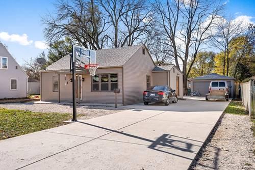 1819 Wilcox, Crest Hill, IL 60403