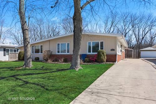 1521 Maple, Glenview, IL 60025