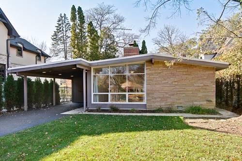 1694 Elmwood, Highland Park, IL 60035