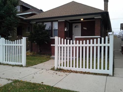 5716 S Troy, Chicago, IL 60629 Gage Park