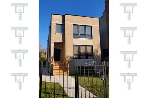 4223 S Champlain, Chicago, IL 60653 Bronzeville