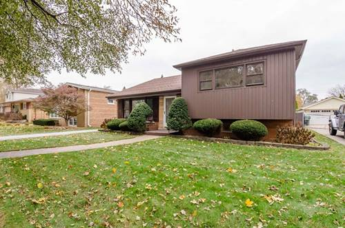 5420 Oak Center, Oak Lawn, IL 60453